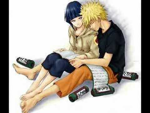 Naruto Couples
