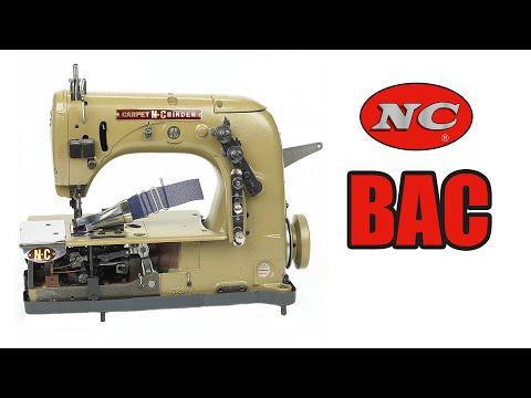 Carpet Binding Machine For Auto Aircraft Marine Rv