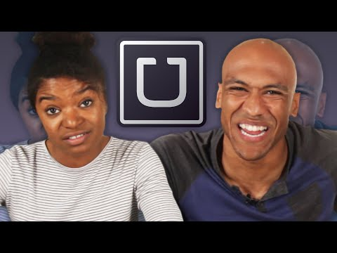 Uber Drivers Talk About Pet Peeves