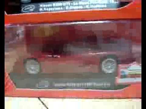 AUTORAMA AUDI R8C R.A.W. #08