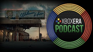 "XboxEra Podcast - Episode 48 - ""Welcome Home"""