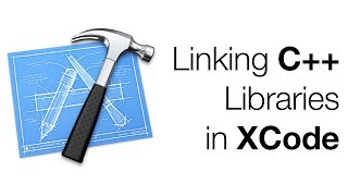 How to Link C++ Librares in XCode [Specifically Magick++]