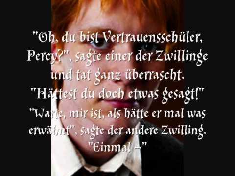 Harry Potter Und Der Stein Der Weisen Lustige Zitate Teil 1 Wmv