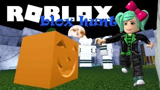 Roblox Hallow's Eve Event | Blox Hunt | SallyGreenGamer | Geegee92 | Family Friendly