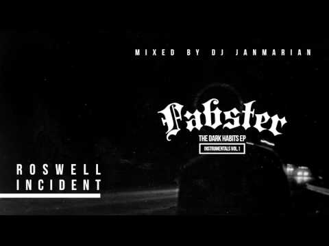 Fabster & DJ JanMarian - Roswell Incident