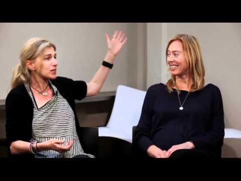 Knuckleball - Filmmakers Ricki Stern & Annie Sundburg on BYOD at Tribeca Film Festival 2012