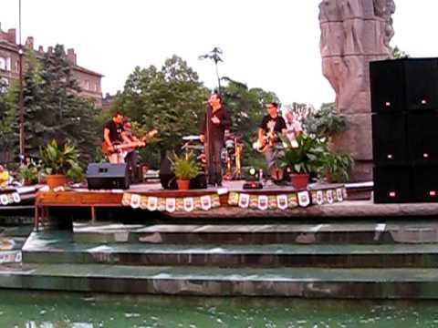 P.I.F. - Kolelo (Live in Dimitrovgrad)