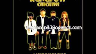 Kungpow Chicken - Ngimpi Jadi Juara