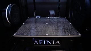 Afinia H800+ 3D Printer Quick Overview