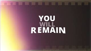 Play You Will Remain