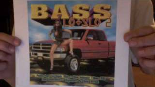 Feel The Bass-Dj Magic Mike
