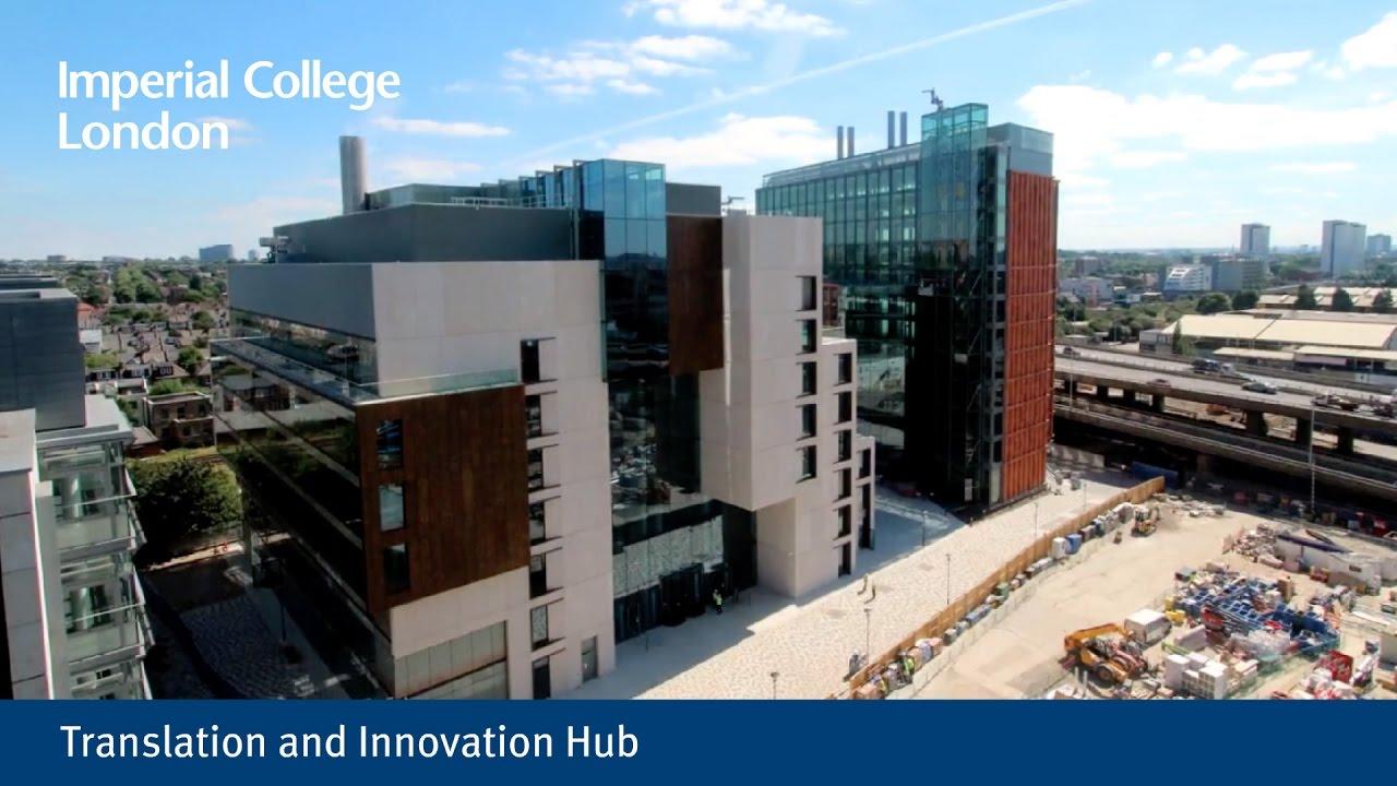 molecular hub sciences research