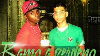 King Black & Dj Rulay - Bamo A Perdeno (Merengue Eletronico)