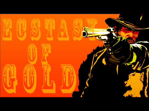 The Ecstasy of Gold  Original + Remix Ennio Moricone The Good the Bad and the Ugly OST