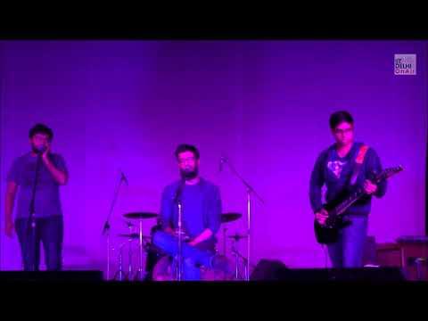 Perfect (Ed Sheeran) - Seniors | Ragnarok'18 | IIT Delhi