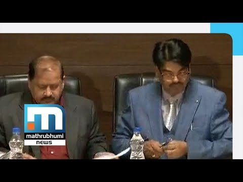 Crisis In Supreme Court Settled, Claims Attorney General| Mathrubhumi News