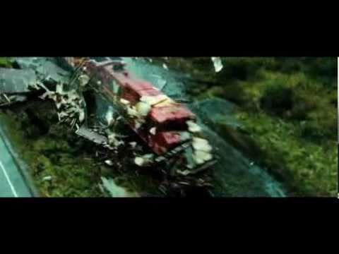 Trailer do filme O Trem Desgovernado