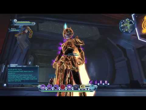 "DCUO: How I can get Crown of Hades Collection ""It"