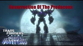 TFP: Predacons Rising - The Resurrection of the Predacons