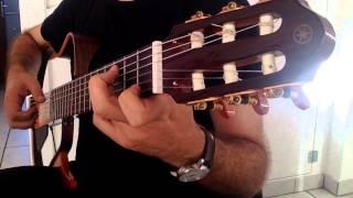 Ich denk, es war ein gutes Jahr by REINHARD MEY Guitar Solo