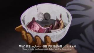 有妖气动画《雏蜂》PV【日英双语字幕1080P】
