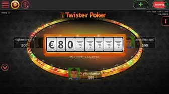 Making easy money on Paddy Power Poker