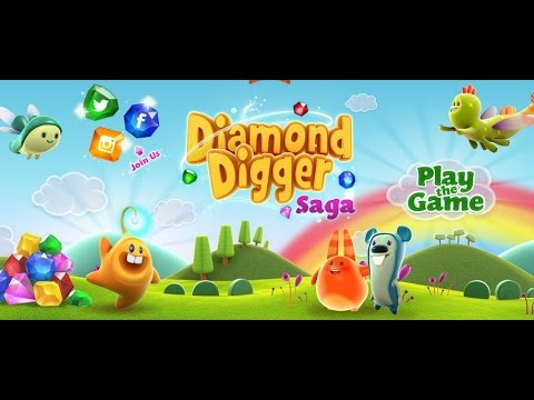 How To Get Unlimited Gold Bars In Any King Games Like Diamond Digger Saga