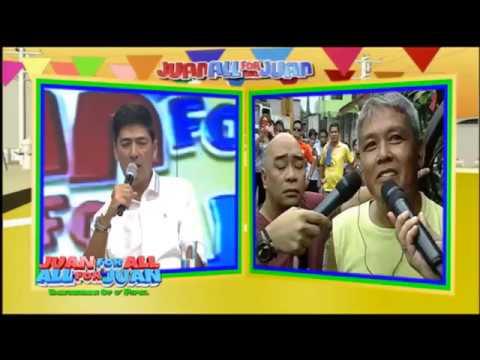 Juan For All, All For Juan Sugod Bahay | November 23, 2016
