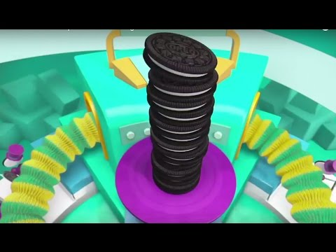 Oreo Commercials Compilation Oreo Songs Ads