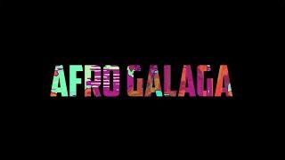 /// AYBEE - AFRO GALAGA