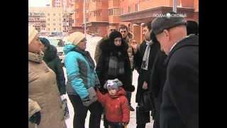Обманутые дольщики ЖК Сосновый Бор(, 2013-03-20T12:40:34.000Z)