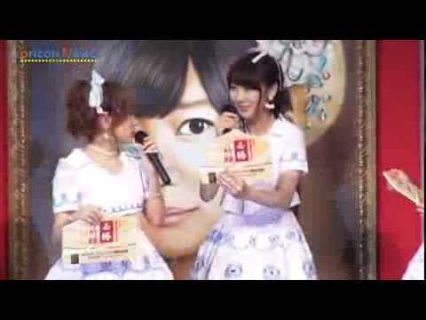 Akb48 Takamina and Yukirin stupidity exposed (eng sub)