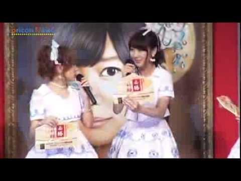 Download Akb48 Takamina and Yukirin stupidity exposed (eng sub)