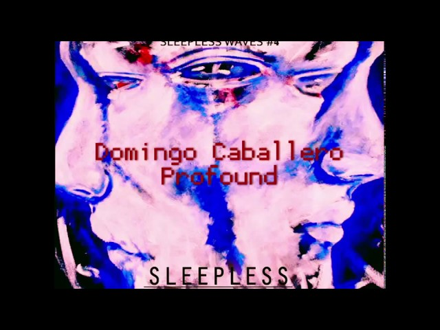 Domingo Caballero - Profound (Original Version)