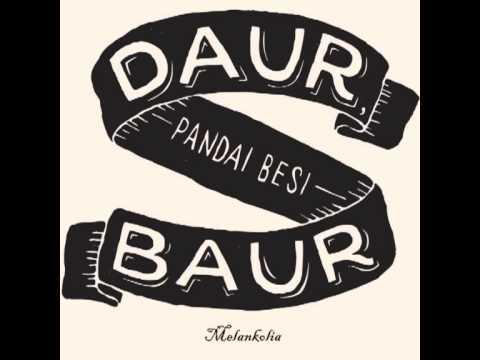 Pandai Besi - 'Melankolia'
