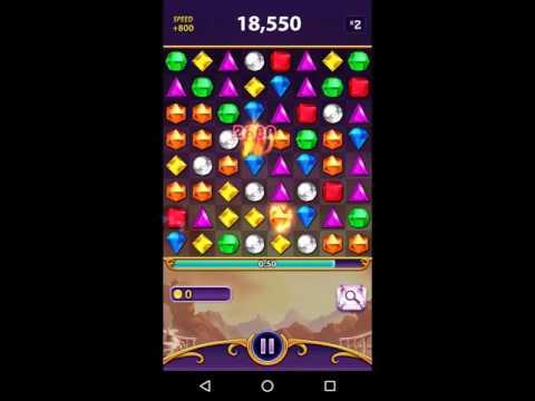 Bejeweled Blitz Android Game Showcase On Nexus 5