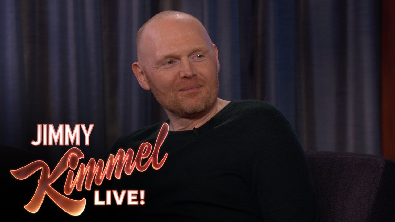 Bill Burr On New Comedy Special Podcast Youtube