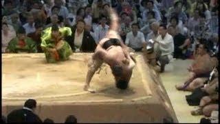 myogiryu kotooshu sumo.