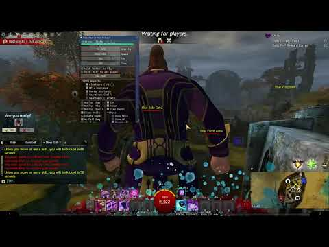 guild wars 2 sad reality of hacking