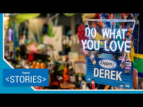 Why Company Culture Matters | Zappos Stories