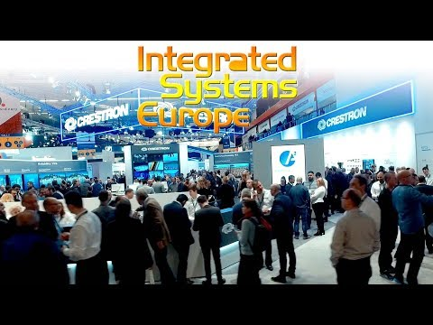 ISE 2019 Amsterdam - Overview (Part 1/2)
