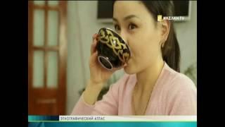 Этнографический атлас №4 (12.04.2017) - Kazakh TV