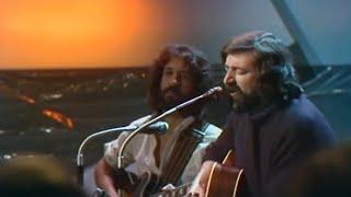 Francesco Guccini - Un altro giorno è andato (Live@RSI 1982)