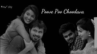 Poove Poo Choodava serial BGM