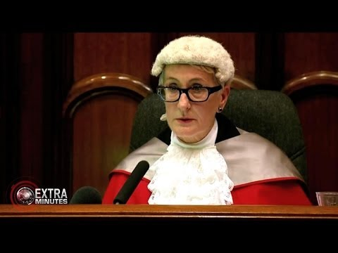 EXTRA MINUTES | The Sentencing