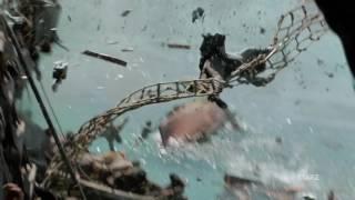 Черные паруса (4 сезон) - Тизер [HD]