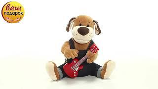 Настоящий Друг музыкальная игрушка