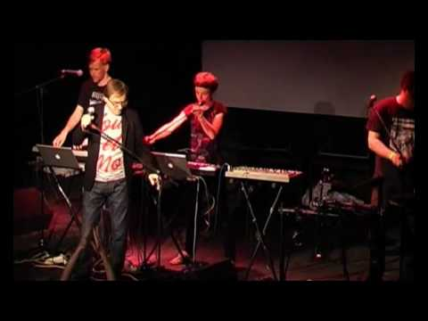 MIDI LIDI + MIRO ZBIRKA  DO CLNA live Roxy HQ