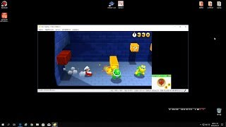3DS Game Super Mario 3D Land PC How to Download Install and Play Easy Guide - [EduX]
