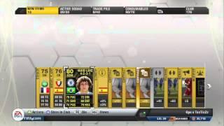Fifa 13 : INFORM DAVID LUIZ ! Pack Opening